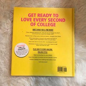Accessories - SEVENTEEN Magazine Book for College